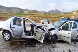 کاهش ۳۳ درصدی کشته های ناشی از تصادفات رانندگی در ایلام