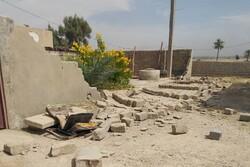 ارسال کمک های ضروری به مناطق زلزله زده بندر گناوه