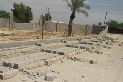 مشکلی در زیرساختهای مناطق زلزلهزده استان بوشهر وجود ندارد