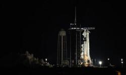 اسپیس ایکس  آماده ارسال ۴ فضانورد به فضا می شود