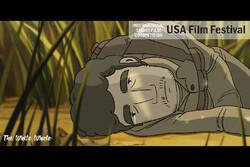 """""""Beyaz Balina"""" ABD'de İran sinemasını temsil edecek"""