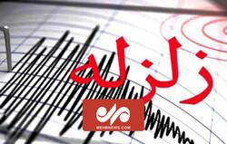 جزئیات خسارت زمین لرزه در سنخواست خراسان شمالی