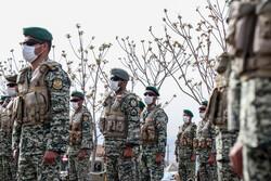 «ارتش حزب الله» چشم بدخواهان را کور و جرأت جسارت را از آنان گرفته است