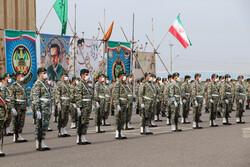 تبریز میں یوم مسلح افواج کی مناسبت سے شاندار پریڈ کا اہتمام