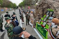 وحدت نیروهای مسلح خار چشم دشمنان/ارتش در اوج اقتدار قرار دارد
