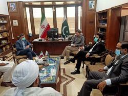 خانه فرهنگ قرآنی لاهور با موسسه آموزشی دینی محسنیه همکاری میکند