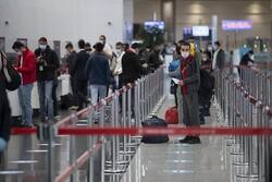 تأسیس مرکز بحران کرونا ویژه مسافرین روسی بازگشته از ترکیه