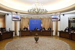 تمایل سرمایه گذاران گرجستانی برای حضور و فعالیت در ایران