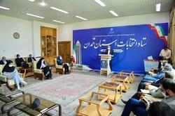 افزایش میزان داوطلبان شرکت در انتخابات شوراهای اسلامی شهر همدان