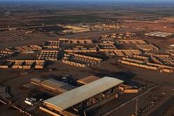 Six rockets hit US military base in Iraq's Al-Balad