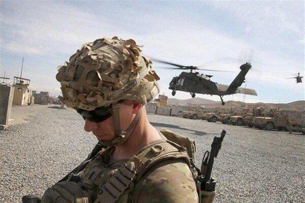 US Marines arrive at Al Ghaydah Airport in E Yemen: report