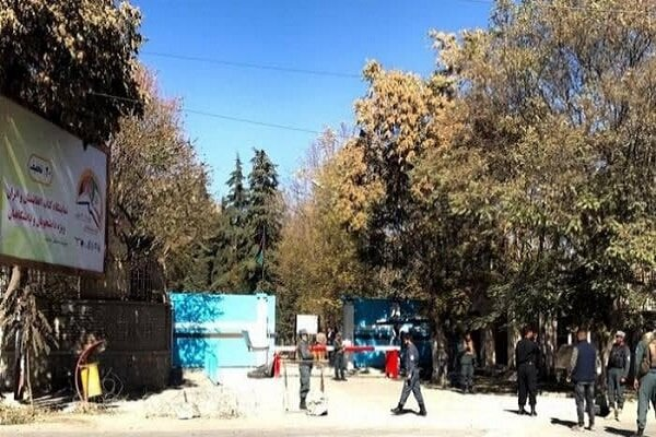 Rocket lands in vicinity of Kabul University