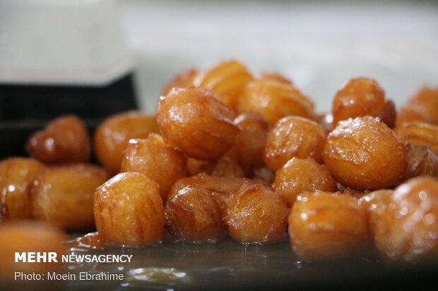 Ramadan in Kermanshah