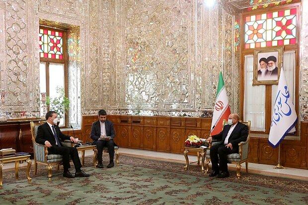 ایران اور سربیا کے درمیان اقتصادی حجم دونوں ممالک کی ظرفیتوں کے مطابق نہیں
