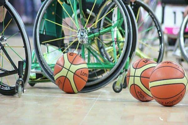حریفان تیم ملی بسکتبال با ویلچر در پارالمپیک معرفی شدند