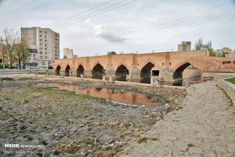 3744797 - جبران فاجعه در منابع آب زیرزمینی ایران هزاران سال زمان میبرد