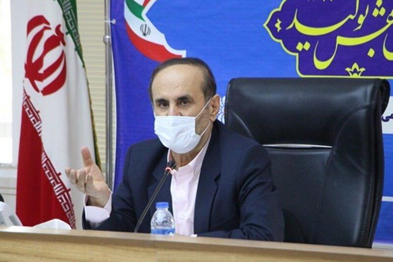وزارت صمت ۱۷۰۰ تن مرغ برای خوزستان تأمین میکند