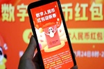 China may test digital currency with foreign visitors