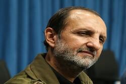 مدیرکل تبلیغات اسلامی قزوین رحلت حبیب الله پورزرشکی را تسلیت گفت