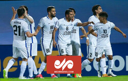 VIDEO: Highlights of Esteghlal-Al Shorta match