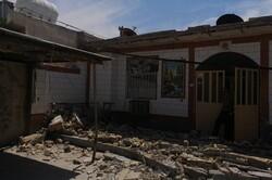 سپاه برای کمک به زلزلهزدگان شهرستان گناوه آماده است