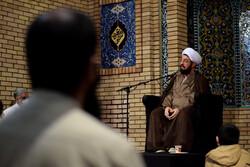 رمضان المبارک میں مسجد گیاہی میں مناجات کا سلسلہ جاری