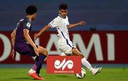 Asya Futbol Konfederasyonu'ndan İranlı futbolcuya övgü
