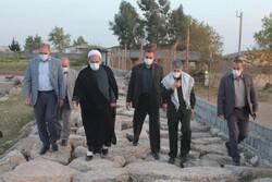 شهرک های خصوصی مانع دسترسی مردم به ساحل مازندران شده است