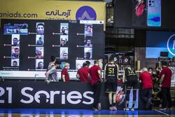 بازگشت تماشاگران به مسابقات از بسکتبال/ تماشای آنلاین فینال لیگ