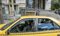 نرخ های جدید تاکسی های خطی و اتوبوس ها در زنجان کارشناسی شده است