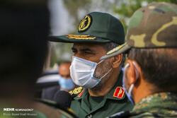 توزیع ۱۱۰هزار بسته معیشتی در خوزستان توسط سپاه