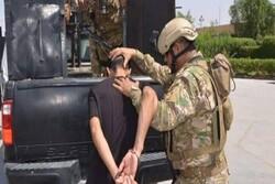 بازداشت ۴ تروریست در استان نینوا عراق