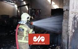 جزئیات آتشسوزی مرگبار در پردیس