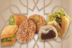 محبوبترین شیرینیهای ماه رمضان در کشورهای مختلف