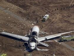 امریکہ میں چھوٹا طیارہ گرکر تباہ / 2 افراد ہلاک