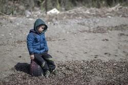 ۱۸ هزار کودک پناهجو در اروپا مفقود شدهاند