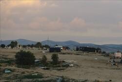 Siyonist Rejim, Filistin köyü Arakib'i 186'ncı kez yıktı