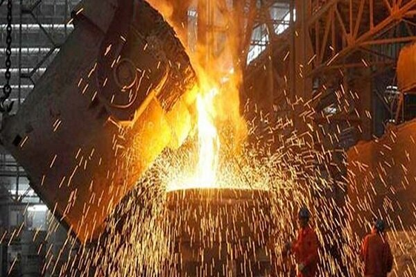 Iran named among top 10 steel producers in world: WSA