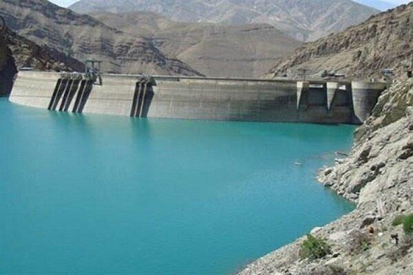 کاهش ۱۰ درصدی منابع آبی سدهای کرمانشاه در پی کاهش بارندگی