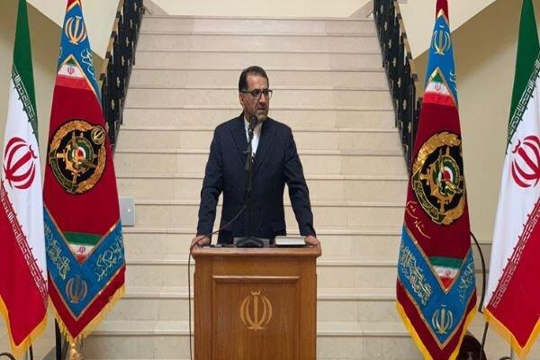 Envoy says Iran oppose militarization of Persian Gulf region