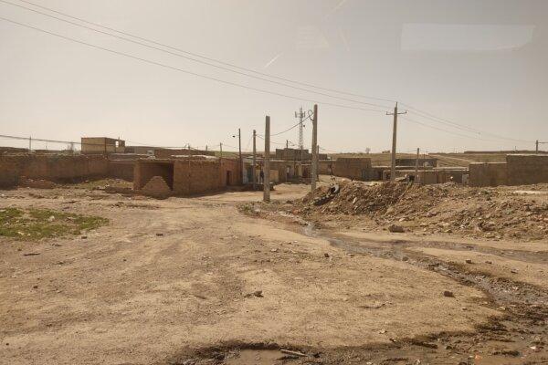 پیگیری های خبرنگاران کردستانی مالوجه را به شهر تبدیل کرد