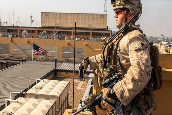 جایزه واشنگتن برای اطلاعات درباره حمله به منافع آمریکا در عراق