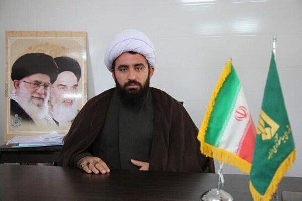 ارتشیان ایران اسلامی سرباز واقعی برای نظام و انقلاب هستند