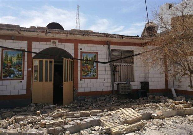 ۴۷ روستا خراسان شمالی آسیب دیدند/ ۱۹۰ واحد دامداری تخریب شد