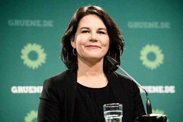 یک زن ۴۰ ساله نامزد جانشینی مرکل به عنوان صدر اعظم آلمان شد