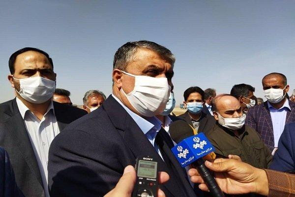 وزير الطرق الايراني يترأس وفدا لزيارة جمهورية اذربيجان
