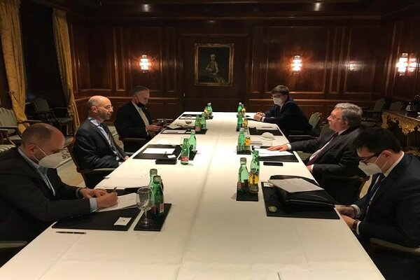 Russia, US hold meeting on JCPOA in Vienna