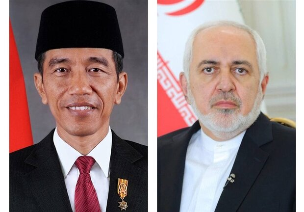 Iran, Indonesia underline expansion of mutual ties