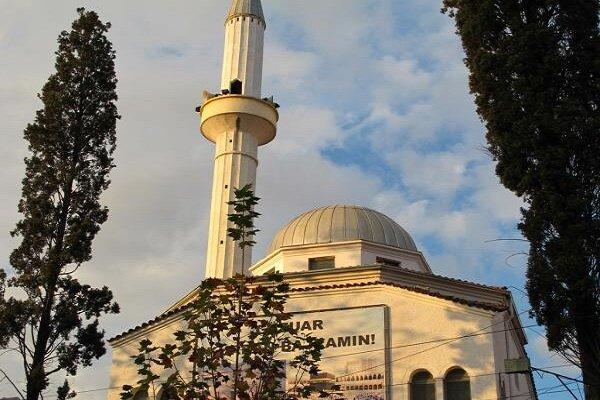 ۵ زخمی در پی حمله به مسجدی در آلبانی