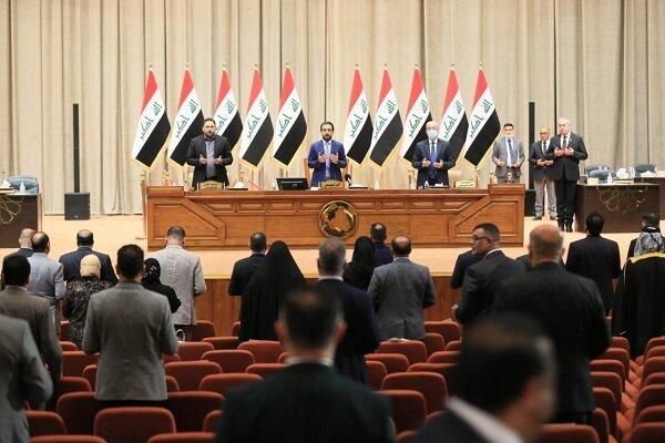 مصونیت ۲۰ نماینده  پارلمان عراق طی روزهای آتی لغو می شود